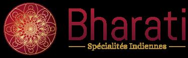 Logo Restaurant Bharati