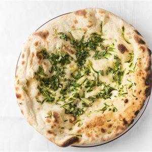 Bharati Nogent Naan Fromage et piment vert